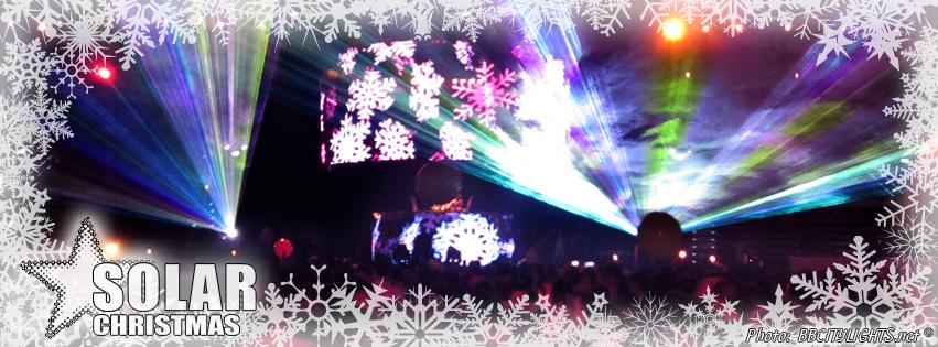 Solar Christmas 2012