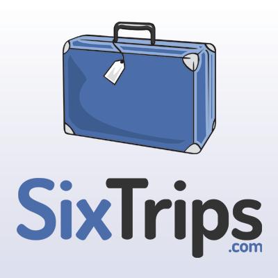 Онлайн магазин SixTrips.com