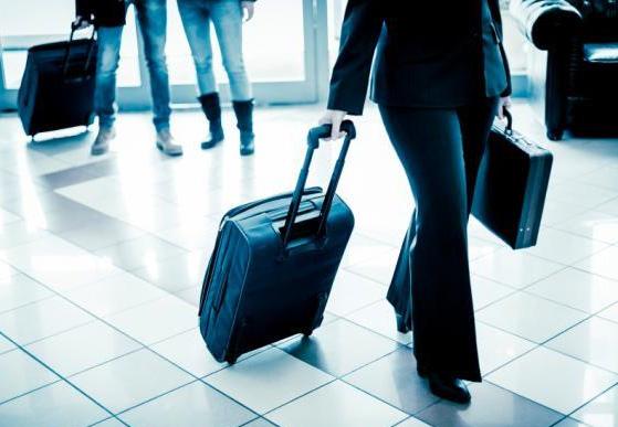 бизнес куфар
