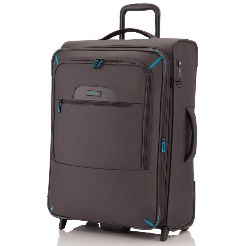 избор на текстилен куфар