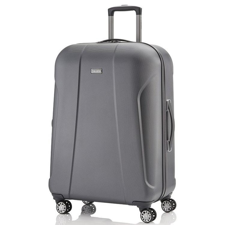 избор на твърд куфар
